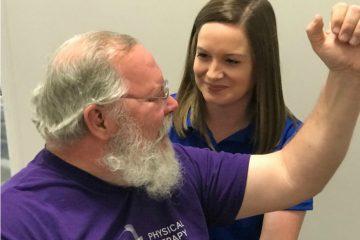 Vestibular & Balance Therapy